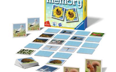 Memory un gioco di Memoria!