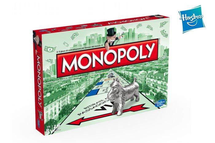 Monopoly… un classico moderno