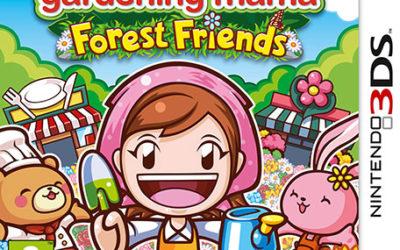 Gardening Mama Forest Friends per Nintendo 3ds