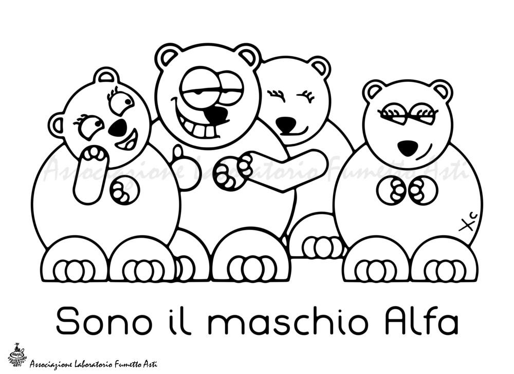 Maschio Alfa